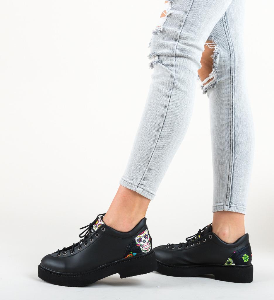 Pantofi Casual Cintya Negri