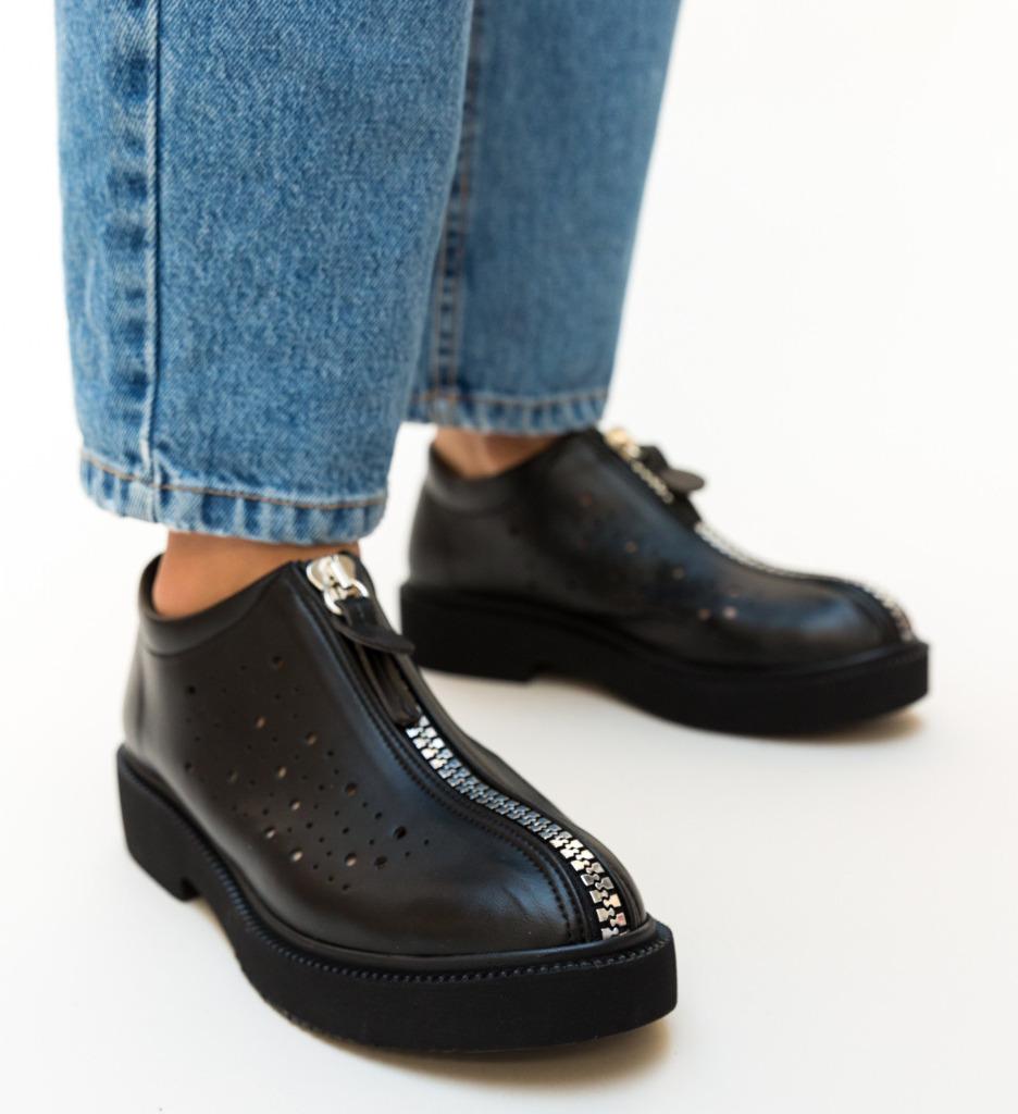 Pantofi Casual Nikolo Negri