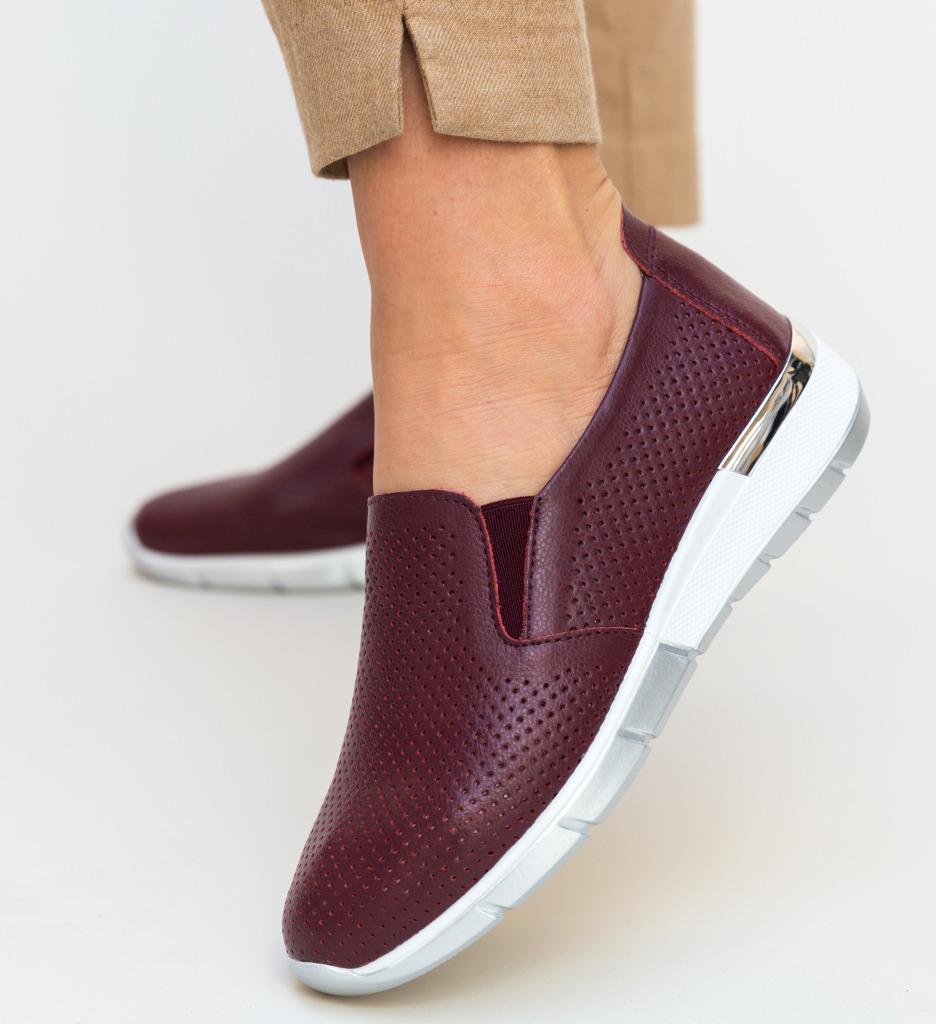 Pantofi Casual Pufine Grena