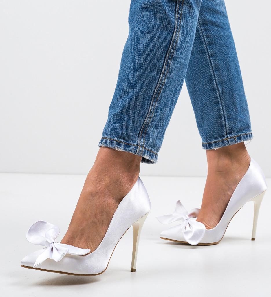 Pantofi Juanita Albi 2