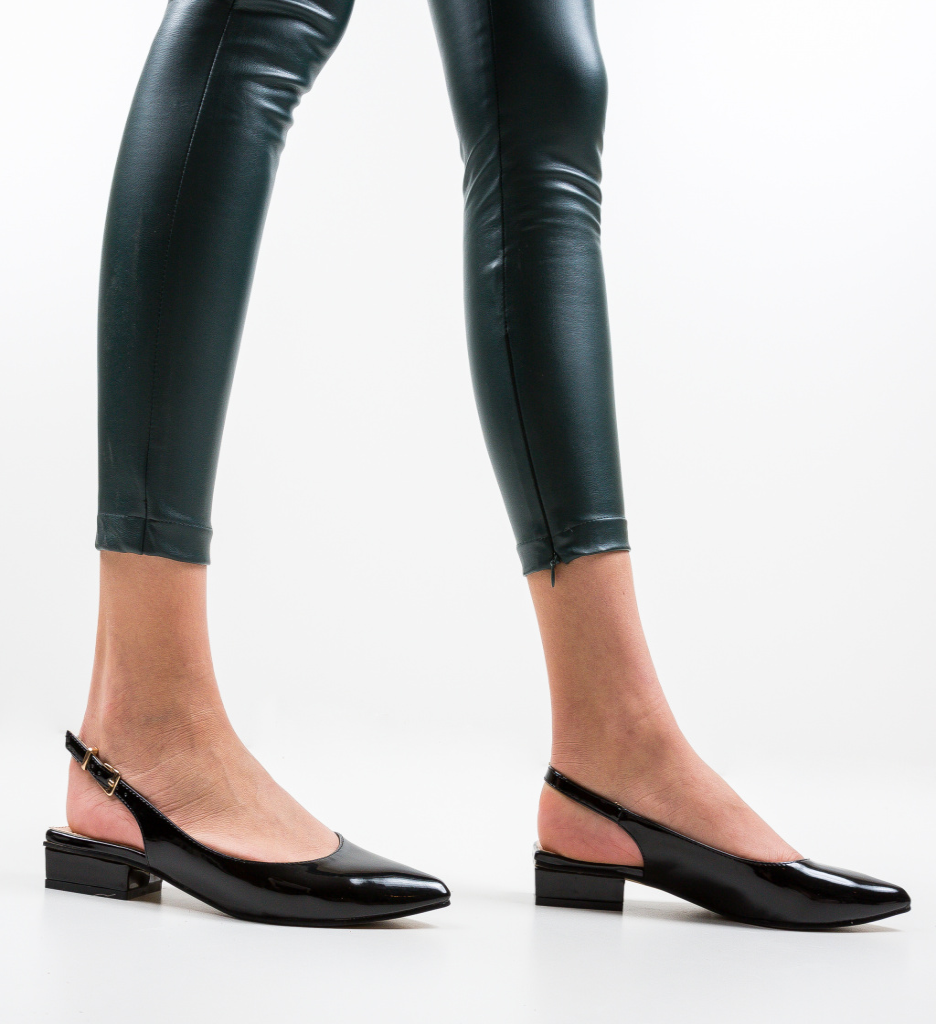 Pantofi Lim Negri