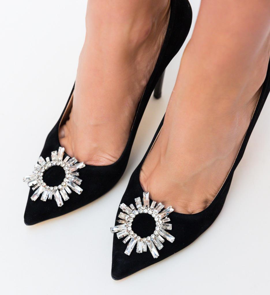 PantofI Spiti Negri