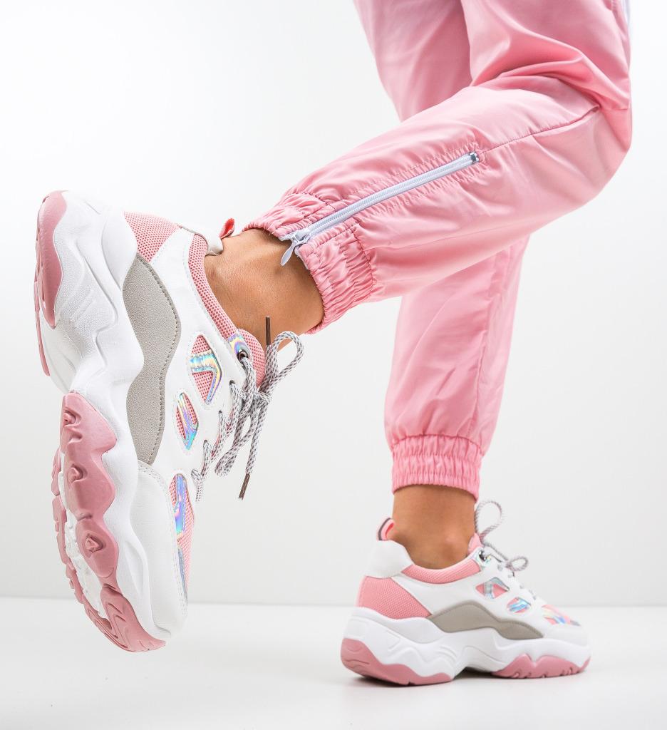Pantofi Sport Adida Roz