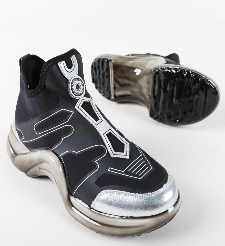 Pantofi Sport Arda Negri