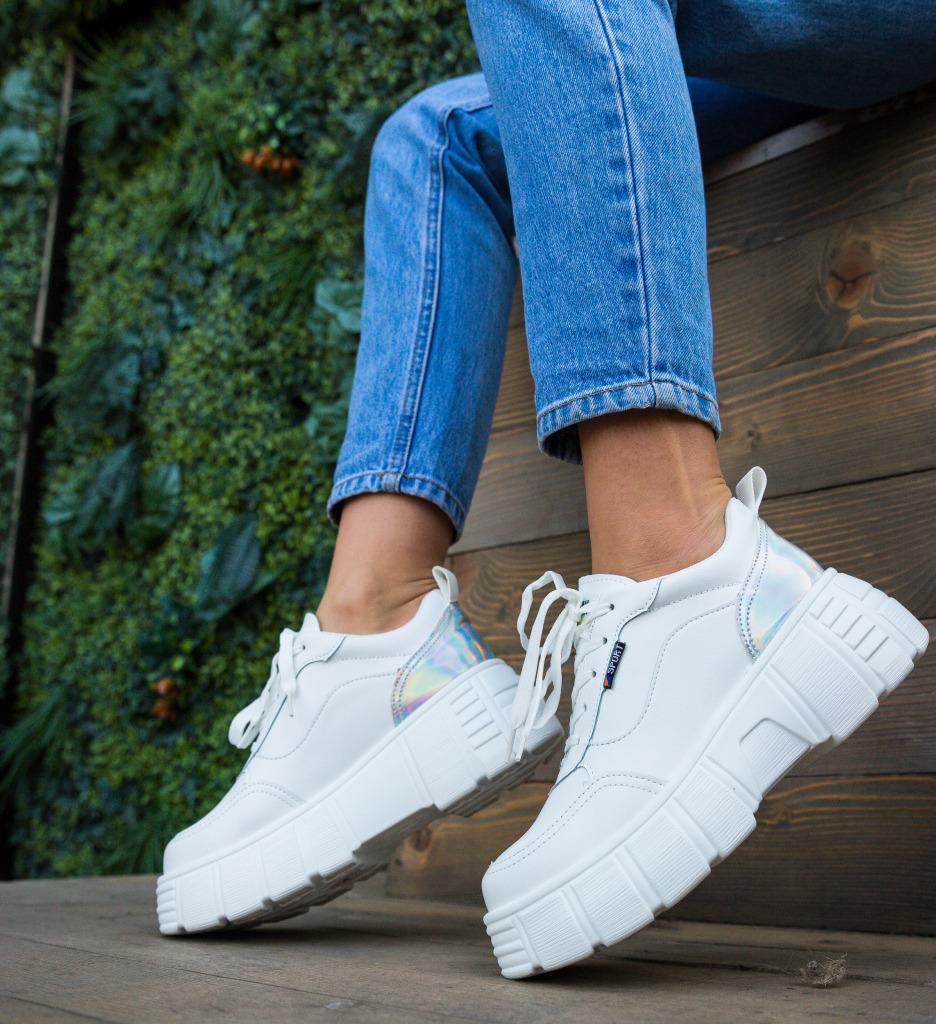 Pantofi Sport Civy Albi