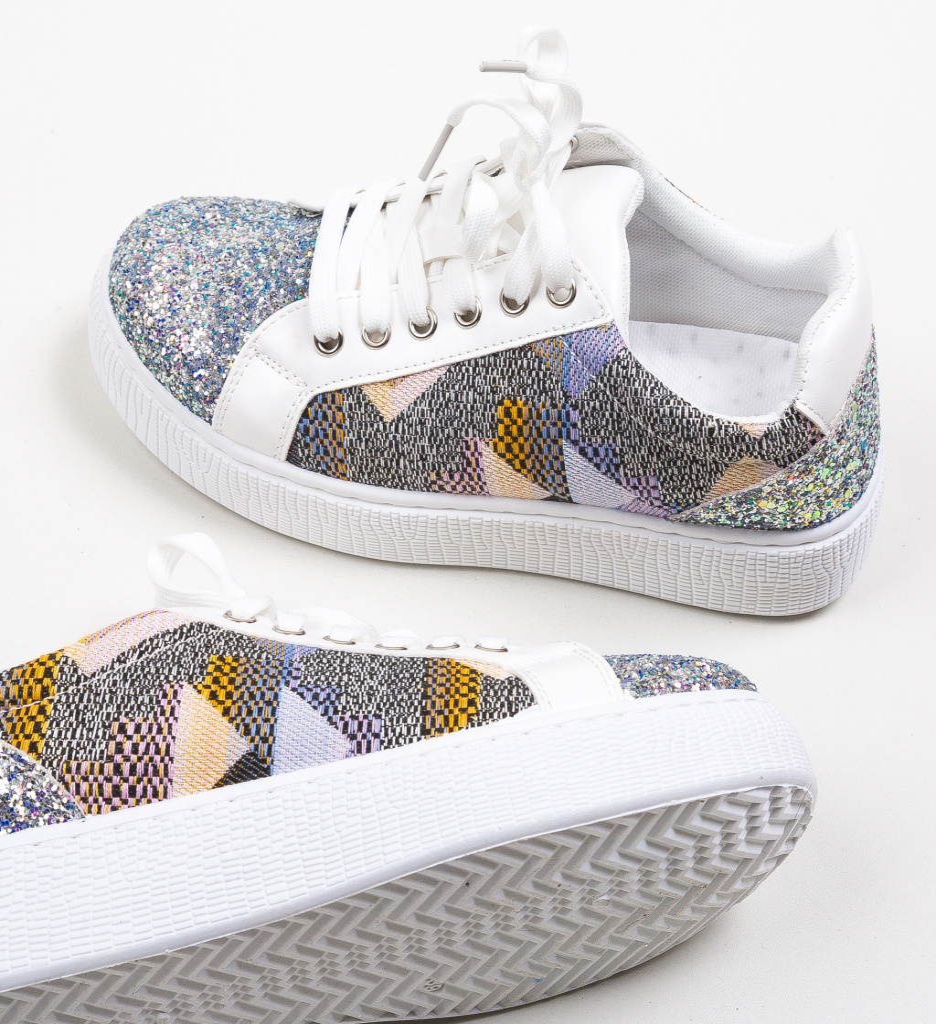 Pantofi Sport Iqos Albi