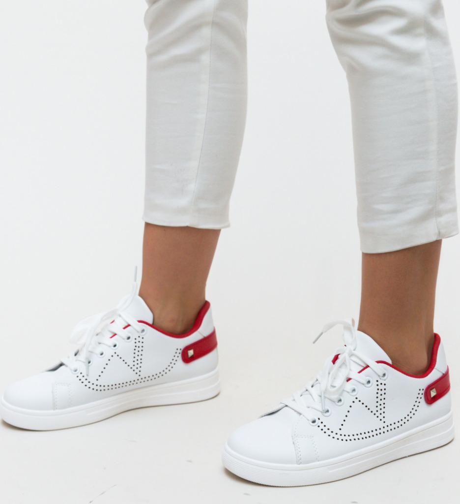 Pantofi Sport Justin Albi imagine 2021