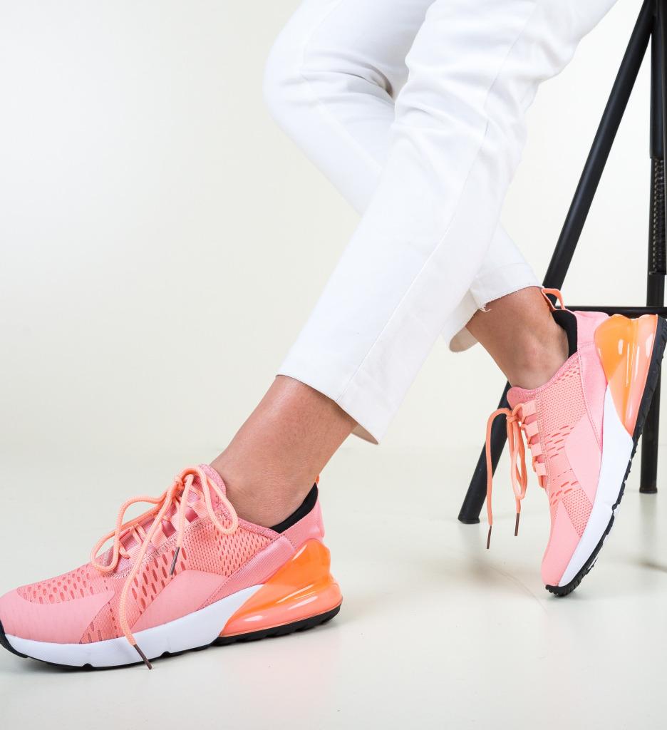 Pantofi Sport Maxim Roz 2