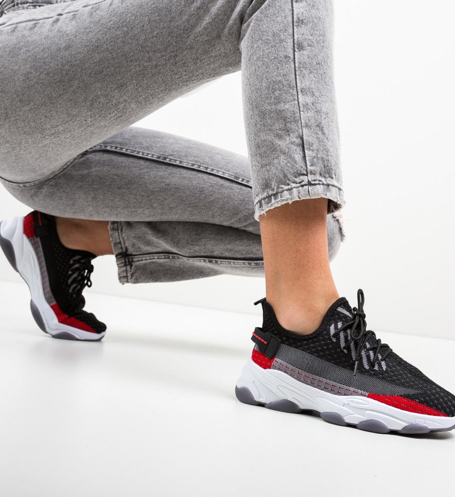 Pantofi Sport Miwo Negri