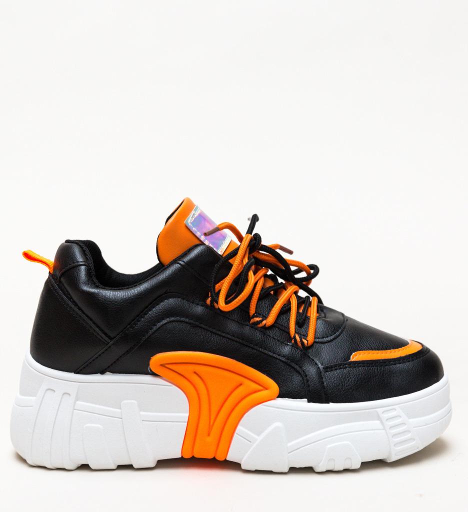 Pantofi Sport Osian Negri