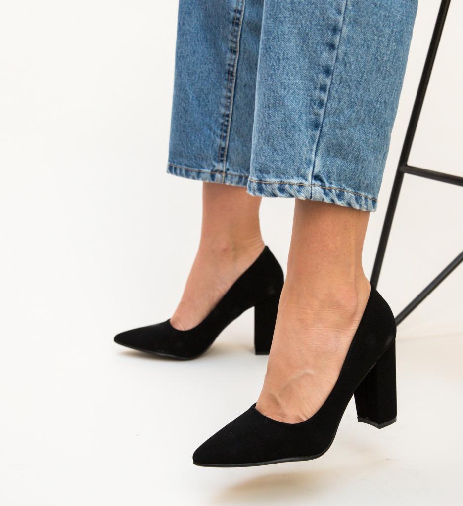 Pantofi Tabita Negri