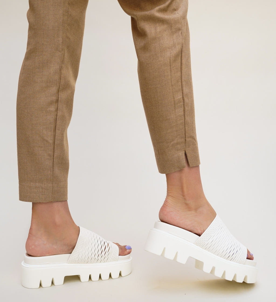 Papuci Danet Albi