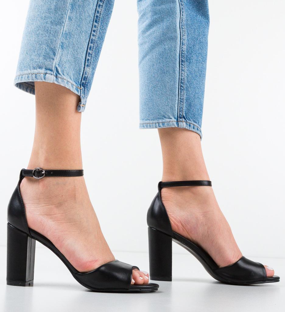 Sandale Dolan Negre