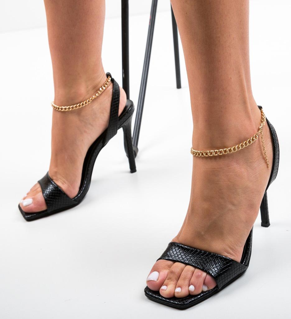 Sandale Kale Negre
