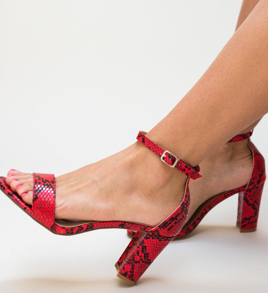 Sandale Tony Rosii imagine