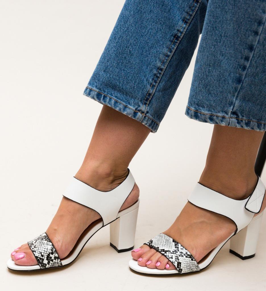 Sandale Uzilica Albe