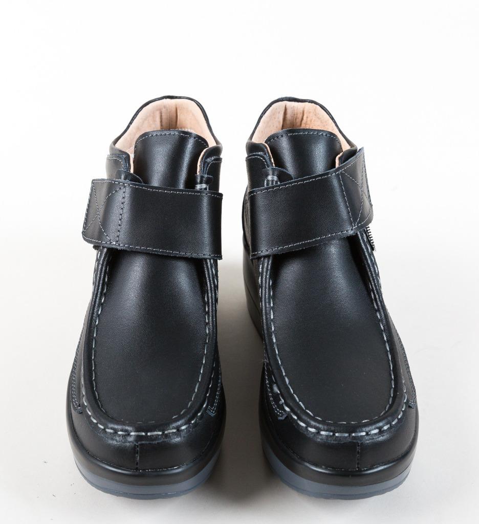Pantofi Casual Euan Negri