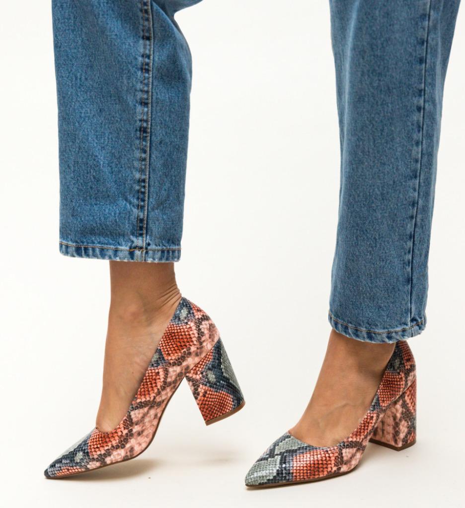 Pantofi Codill Roz