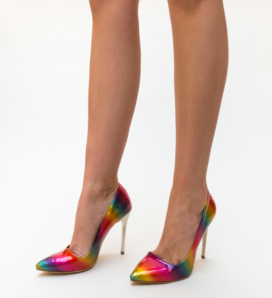 Pantofi Igora Multi