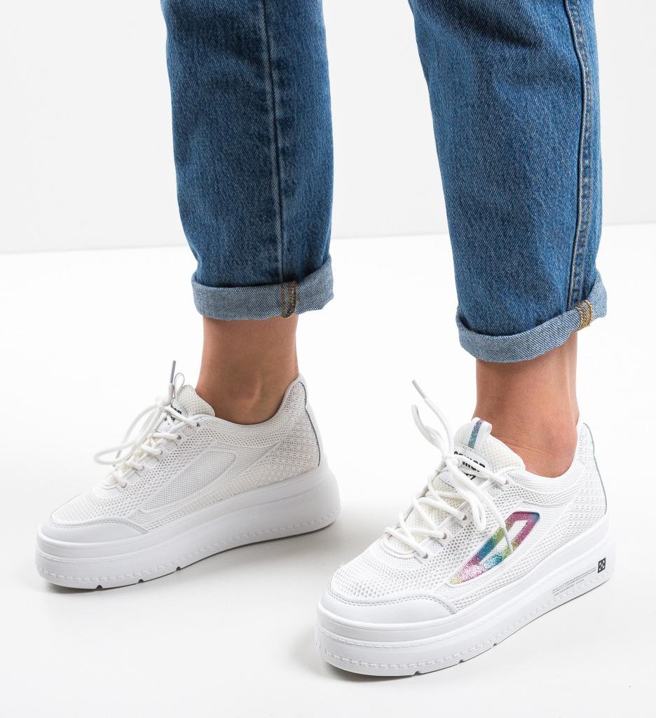 Pantofi Sport Adrien Albi