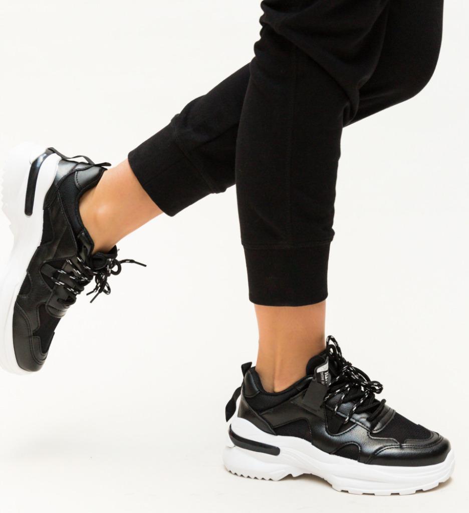 Pantofi Sport Drake Negri