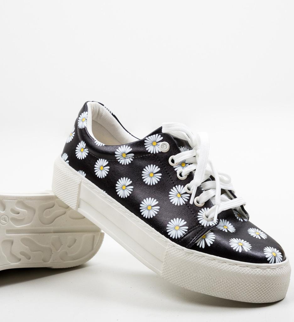Pantofi Sport Ferzio Negri