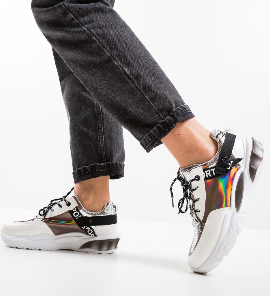 Pantofi Sport Hane Gri