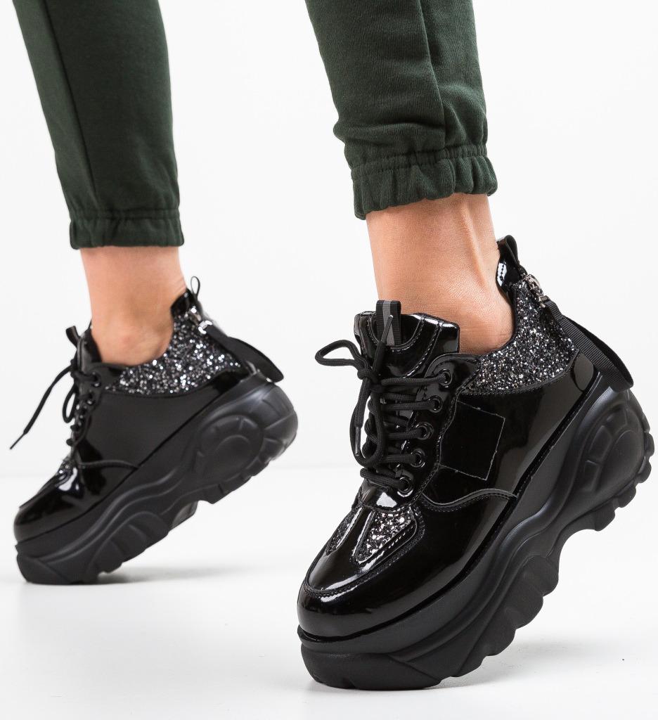Pantofi Sport Iniana Negri