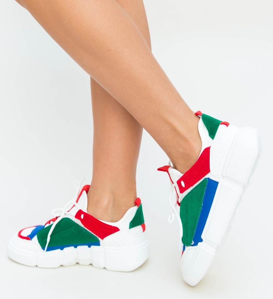 Pantofi Sport Jamy Albi