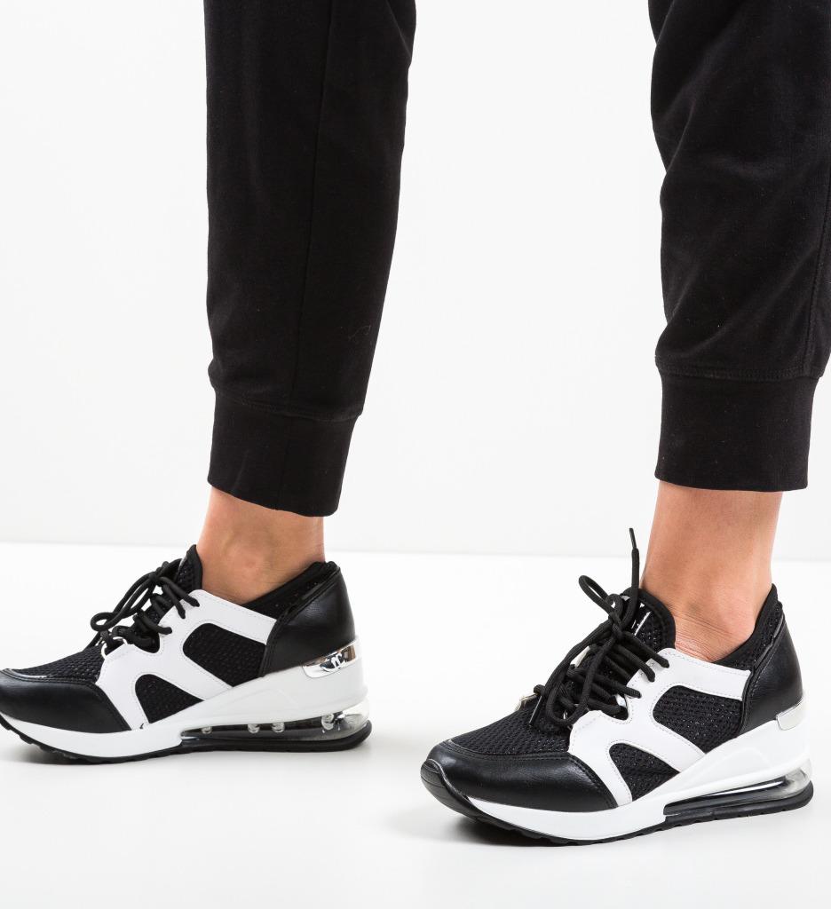 Pantofi Sport Kailu Negri