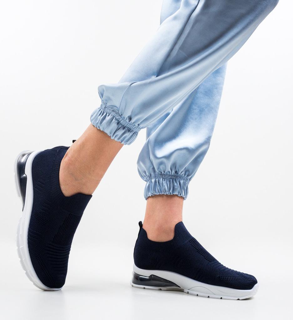 Pantofi Sport Kaison Bleumarin