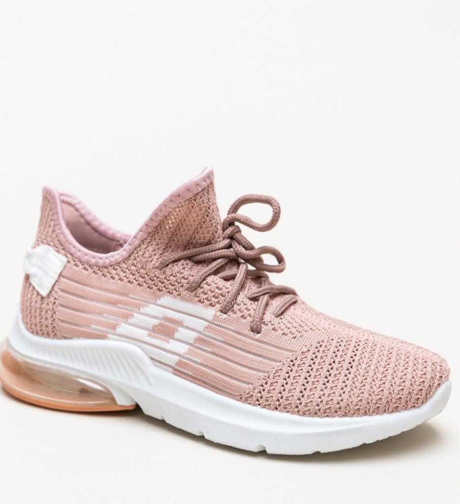 Pantofi Sport Lino Roz