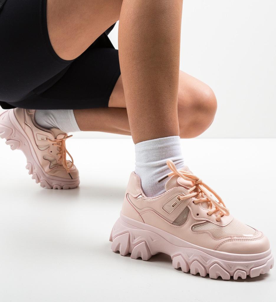 Pantofi Sport Roy Roz