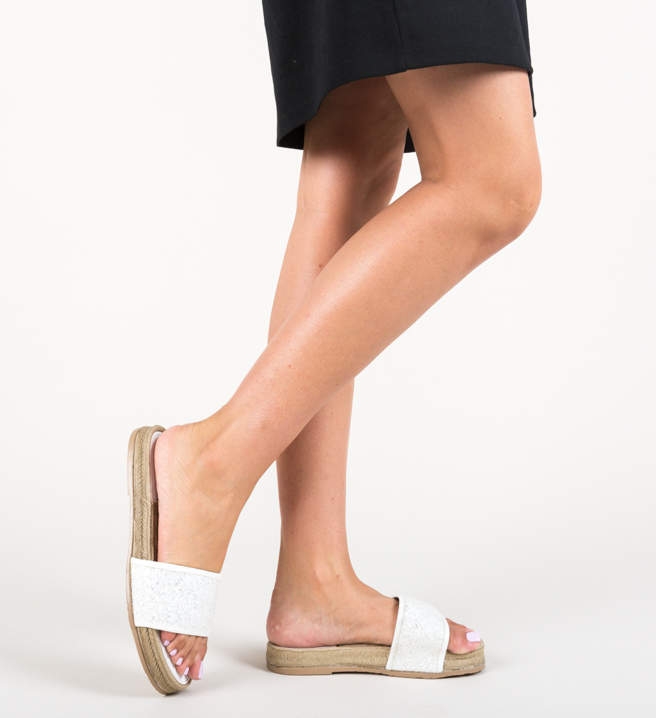 Papuci Pohak Albi