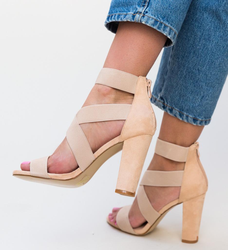 Sandale Desanti Nude