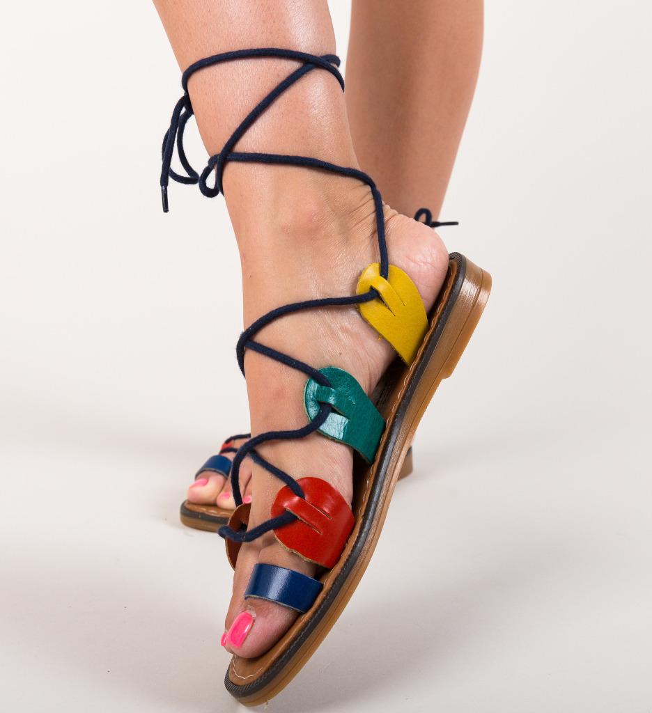 Sandale Misman Multi 2