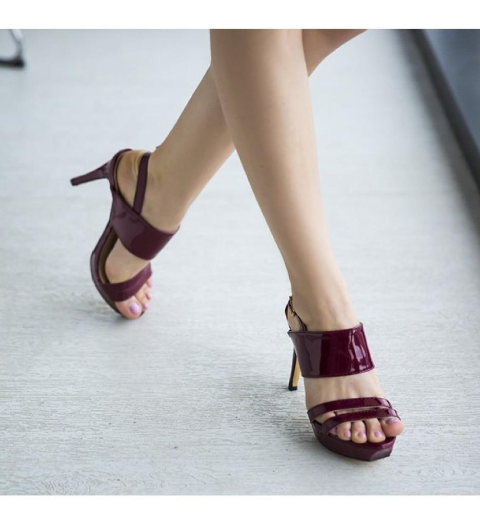Sandale Pafon Grena