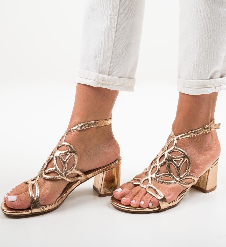 Sandale Praji Aurii