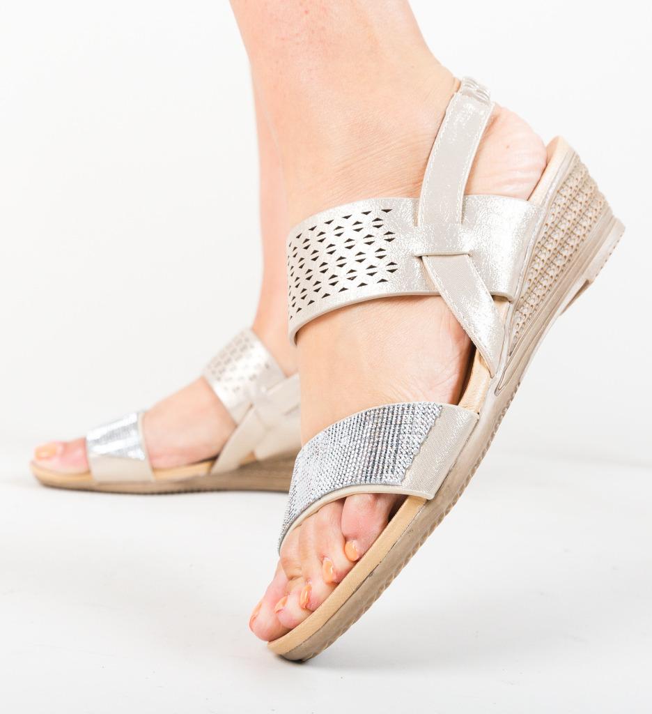 Sandale Ramsten Bej