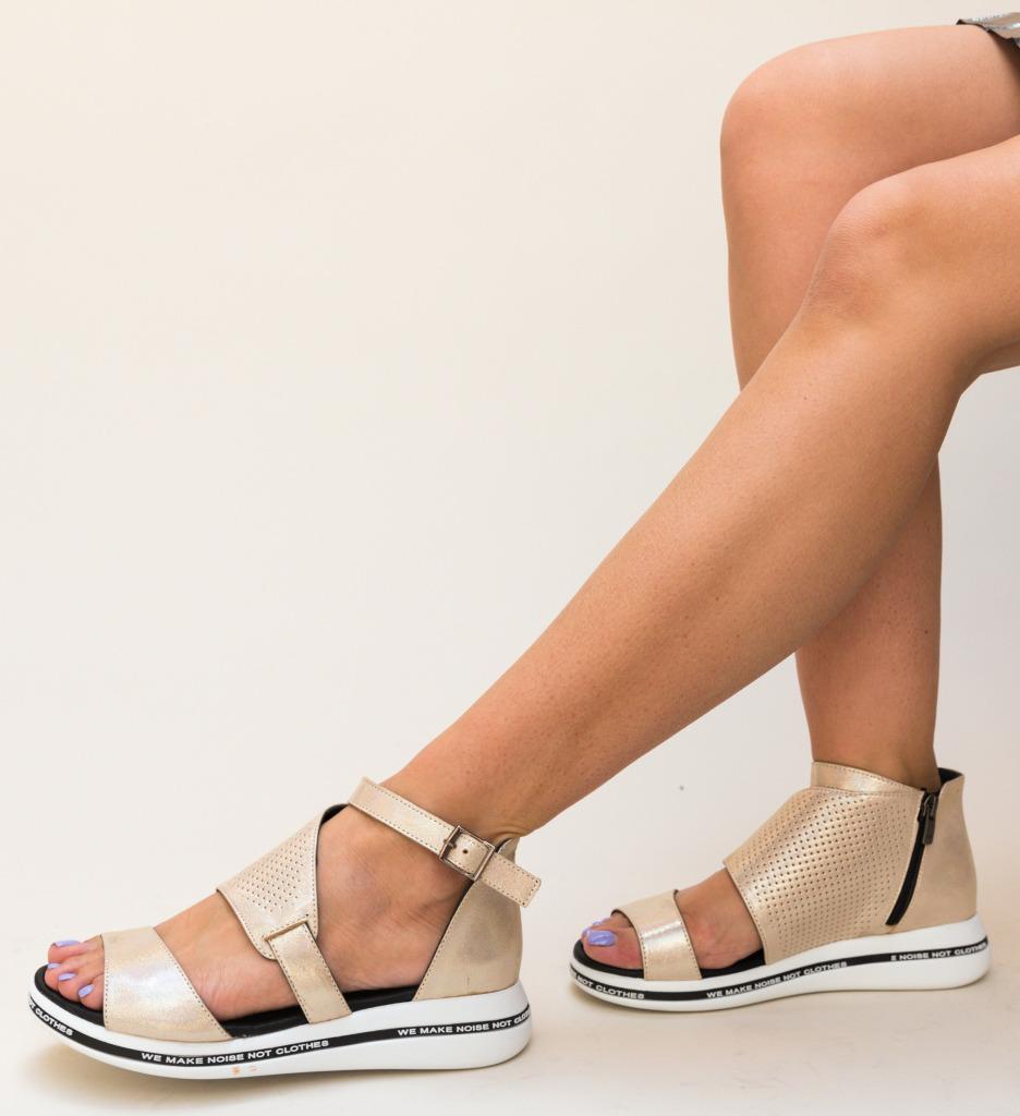 Sandale Revinda Aurii