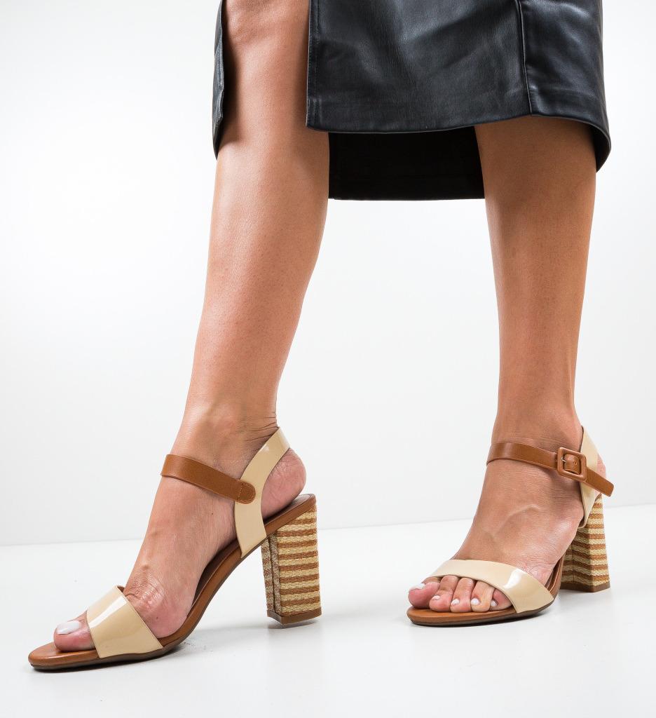 Sandale Ria Bej