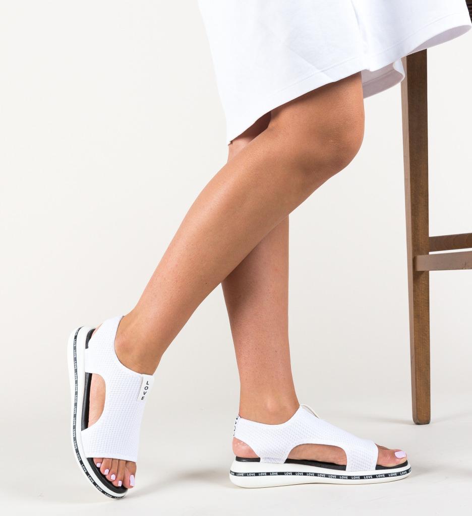 Sandale Sorkan Albe