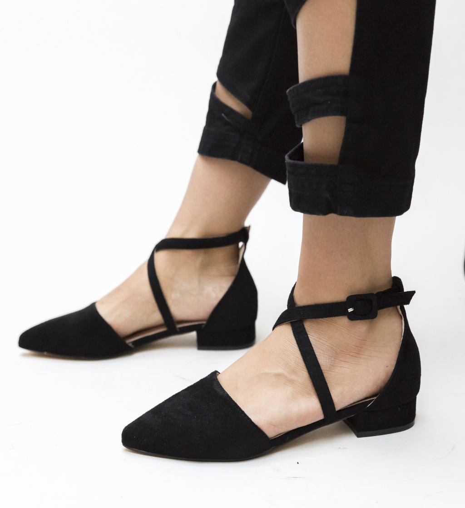 Pantofi Amisha Negri imagine
