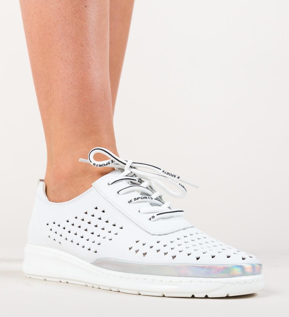 Pantofi Casual Stora Albi