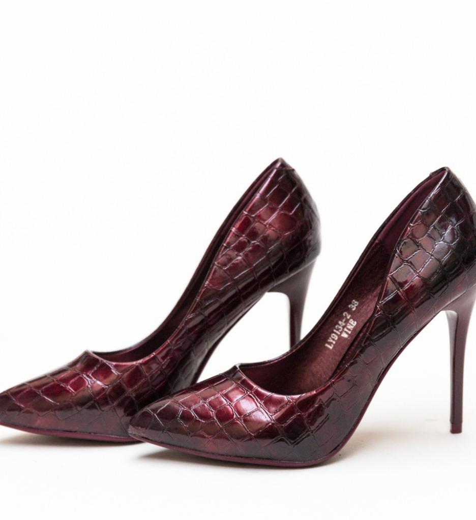 Pantofi Desta Grena