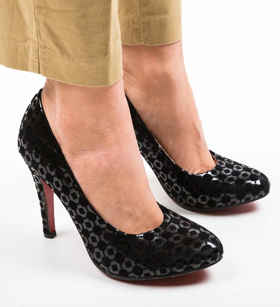 Pantofi Dopo Negri