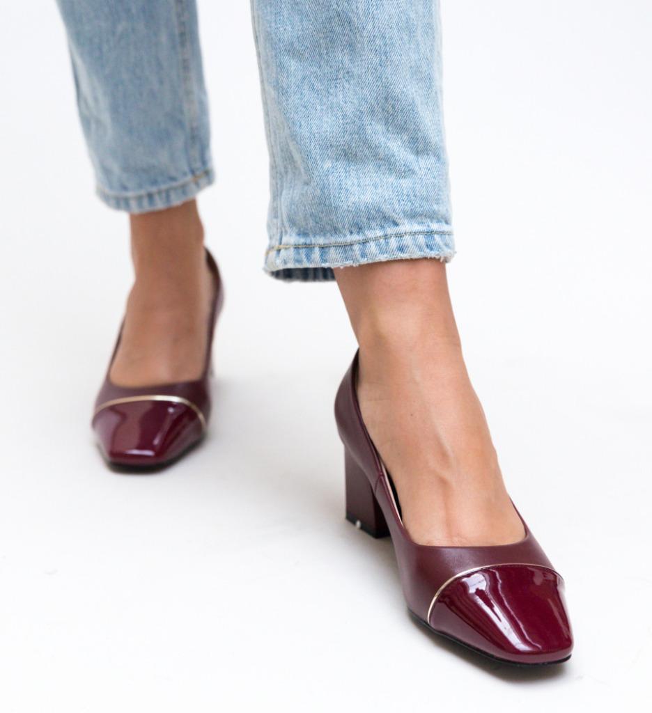Pantofi Jack Grena imagine