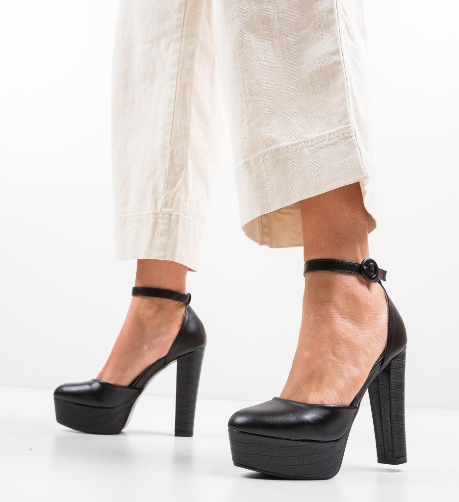 Pantofi Krista Negri