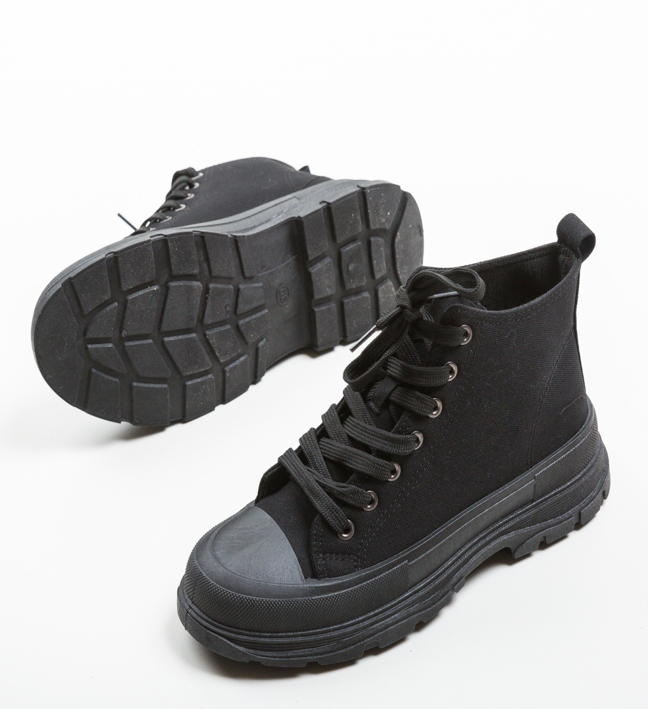 Pantofi Sport Braun Negri