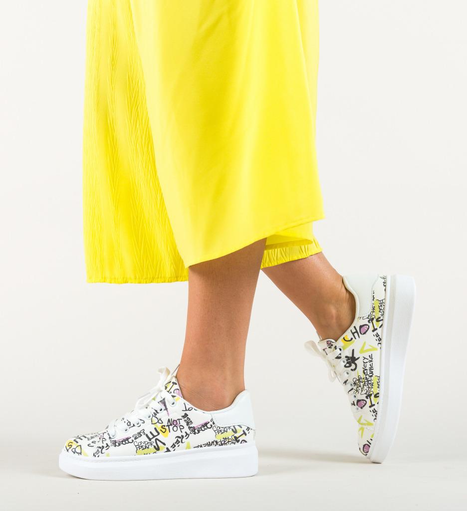 Pantofi Sport Cancon Albi